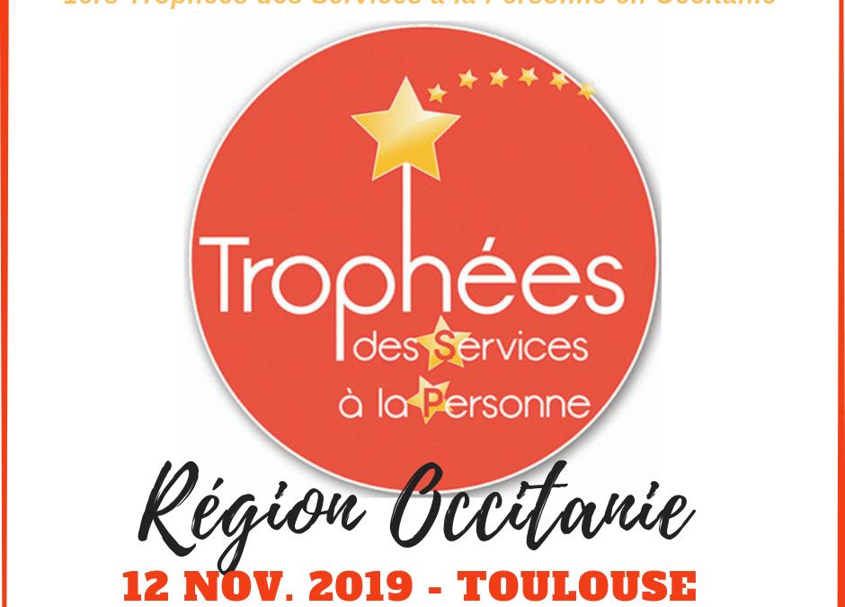 Trophées SAP Occitanie – 12 novembre Toulouse